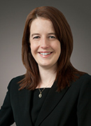 Rose Parlane Senior Associate Mcguirewoods